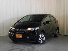 新潟県の中古車ならフィットハイブリッド Lパッケージ カロッツェリアSDナビ  LEDヘッドライト