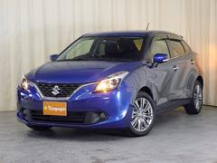 バレーノXT セットオプション装着車 RBSII パドルシフト