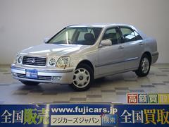新潟県の中古車ならプログレ NC250 本革 純正DVDナビ シートヒーター Bモニター