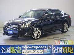 新潟県の中古車ならレガシィB4 2.5GT Sパッケージ
