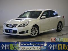 新潟県の中古車ならレガシィB4 2.5GT tS マッキントッシュ STIマフラー エアロ