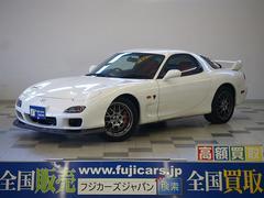 新潟県の中古車ならRX−7 スピリットR タイプA ビルシュタイン レカロバケットシート