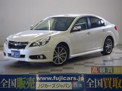 新潟県の中古車ならレガシィB4 2.5iアイサイトSパッケージ プレミアムレザーS 地デジ