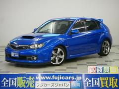 新潟の中古車 スバル インプレッサ 車両価格 149万円 リ済別 平成19年 10.7万K ブルーM