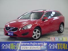 新潟県の中古車ならボルボ V60 ドライブe セーフティパッケージ スマートキー サンルーフ