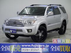 新潟県の中古車ならハイラックスサーフ SSR−Xリミテッド カスタムオーディオ ジアンナ24AW