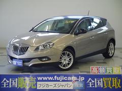 新潟県の中古車ならランチア デルタ 1.6Multijet ディーゼル ワンオーナー 本革