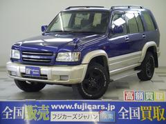 新潟県の中古車ならビッグホーン プレジールII TOD クルコン リアラダー ブラッドレーV