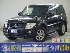 新潟県の中古車ならパジェロ ショート VR−I デフロック シートカバー KYBショック