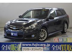 新潟県の中古車ならレガシィツーリングワゴン 2.5GT tS 限定車 6速マニュアル HDDナビ