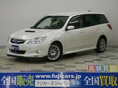 エクシーガ2.0GT tuned by STI タイベル交換済 限定車