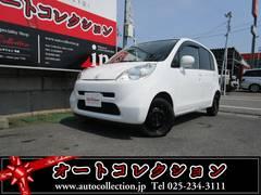 新潟の中古車 ホンダ ライフ 車両価格 5万円 リ済別 平成16年 9.7万K タフタホワイト