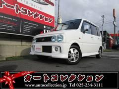 新潟の中古車 ダイハツ ムーヴ 車両価格 7万円 リ済別 平成14年 13.6万K ホワイト