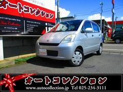 新潟の中古車 スズキ MRワゴン 車両価格 5万円 リ済別 平成15年 10.2万K シルキーシルバーメタリック
