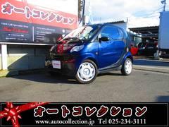 新潟県の中古車ならスマート K ディーラー車 ABS エアバッグ CDデッキ キーレス付