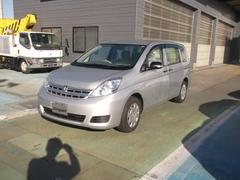 新潟の中古車 トヨタ アイシス 車両価格 105万円 リ済別 平成22年 2.5万K シルバー