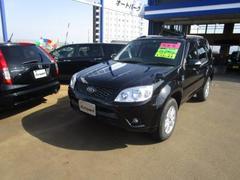 新潟の中古車 フォード フォード エスケープ 車両価格 139万円 リ済別 2011年 2.4万K ブラックM