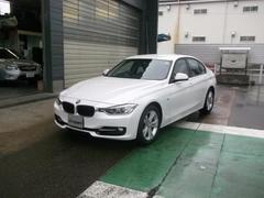 新潟の中古車 BMW BMW 車両価格 238万円 リ済別 2012年 3.1万K ホワイト
