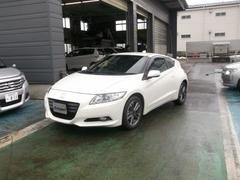 新潟の中古車 ホンダ CR−Z 車両価格 148万円 リ済別 平成24年 3.6万K ホワイト