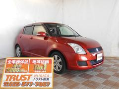 新潟県の中古車ならスイフト 1.2XG Lパッケージ スマートキー CDMD