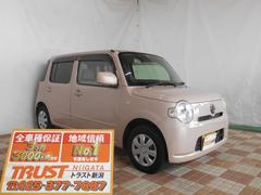 新潟県の中古車ならミラココア ココアX キーフリー 純正CD 電格ミラー