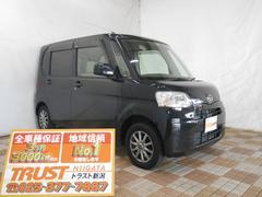 新潟県の中古車ならタント L スライドドア 社外アルミ ベンチシート