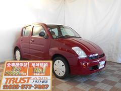 新潟県の中古車ならWiLL Vi バニラトップ 純正CD ETC