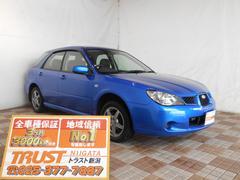 新潟県の中古車ならインプレッサスポーツワゴン 1.5i 4WD ETC 純正CD