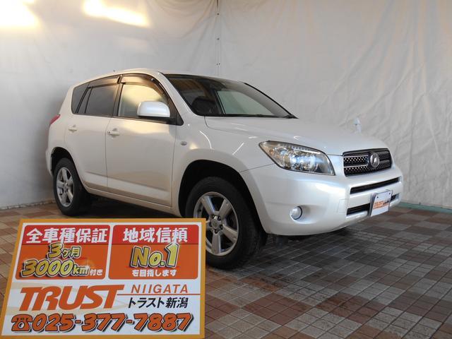 トヨタ G 4WD DVDナビ クルーズ