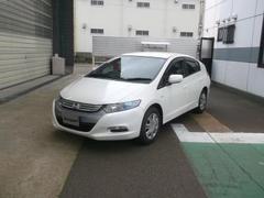 新潟県の中古車ならインサイト G