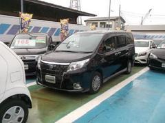 新潟県の中古車ならエスクァイア ハイブリッドGi メモリーナビ地デジ LEDヘッドライト