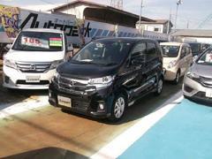 新潟県の中古車ならデイズ ハイウェイスター X