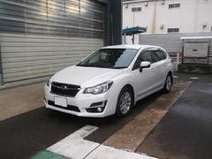 新潟県の中古車ならインプレッサスポーツ 2.0iアイサイト 4WD アイドリングストップ