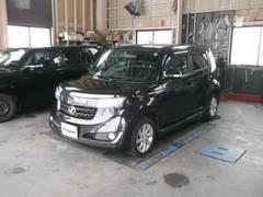 新潟の中古車 トヨタ bB 車両価格 113万円 リ済別 平成22年 3.9万K ブラック