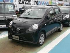 新潟県の中古車ならプレオプラス F キーレスエントリー CVT CD再生