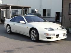 新潟県の中古車ならフェアレディZ 300ZX Tバールーフ