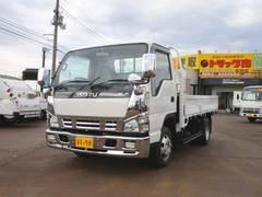 新潟の中古車 いすゞ エルフトラック 車両価格 172.8万円 リ済別 平成17年 5.0万K ホワイト