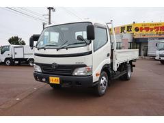 新潟の中古車 トヨタ ダイナトラック 車両価格 194.4万円 リ済別 平成22年 0.4万K ホワイト