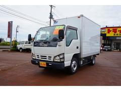 新潟の中古車 いすゞ エルフトラック 車両価格 162万円 リ済別 平成17年 7.2万K ホワイト