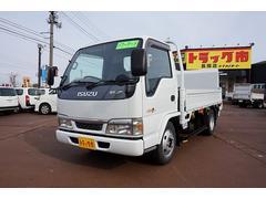 新潟の中古車 いすゞ エルフトラック 車両価格 167.4万円 リ済別 平成15年 10.3万K ホワイト