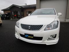 新潟県の中古車ならクラウン 4WD 2.5アスリートi−Four