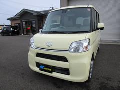 新潟県の中古車ならタント L SAII ABS ECS キーレス CD