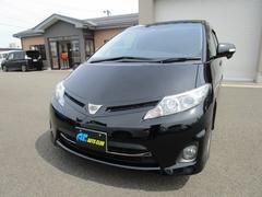 新潟県の中古車ならエスティマ 3.5アエラス Gエディション