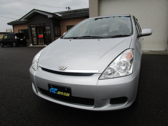 Wエアバッグ・ABS・CD・ETC・社外15AW車検整備付支払総額56.7万円・ラジアルタイヤ4本新品交換します