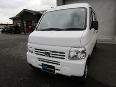 新潟の中古車 ホンダ アクティバン 車両価格 92万円 リ済別 平成26年 1.3万K ホワイト