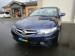 新潟県の中古車ならアコード 4WD 20EL