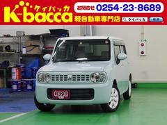 新潟県の中古車ならアルトラパン X イクリプスメモリーナビ フルセグTV