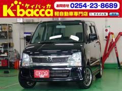 新潟県の中古車ならAZワゴン FX−Sスペシャル CDデッキ スマートキー