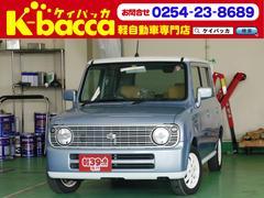 新潟県の中古車ならアルトラパン L 社外HDDナビ ETC車載器