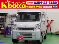 新潟県の中古車ならエブリイ ジョイン HR 4WD 5MT CDデッキ